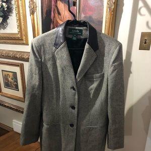 Ralph Lauren Riding Jacket size 10